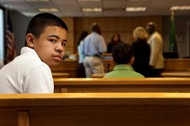 Juvenile Cases in Missouri:   The Informal Adjustment Hearing…