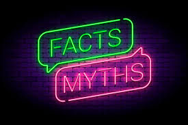 Five Myths About Traffic Tickets…